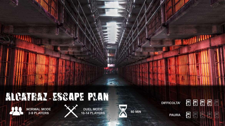 Piano di fuga